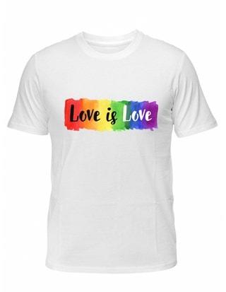 LGBT Pride: Love Is Love