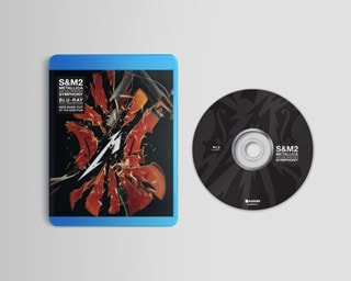 Metallica: S & M 2