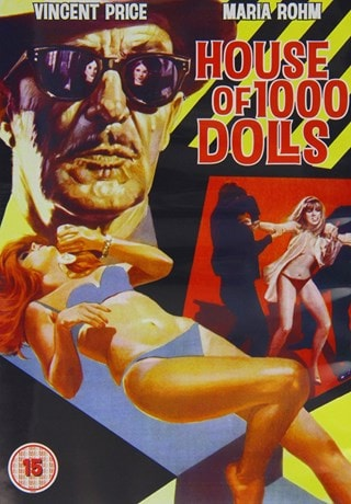 House of a Thousand Dolls