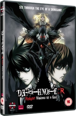 Death Note - Relight: Volume 1
