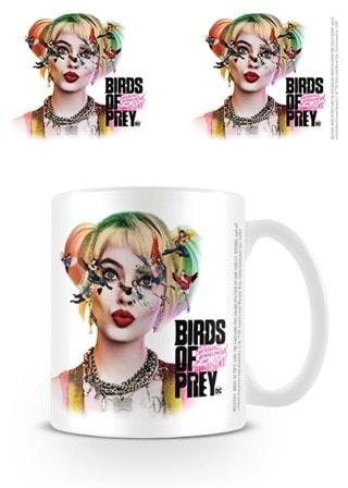 Mug: Birds Of Prey (Seeing Stars)