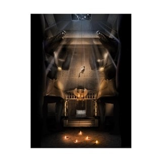 Indiana Jones and the Raiders of the Lost Ark: Well of Souls Limited Edition Art Print