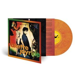 Joyride - 30th Anniversary - Limited Edition Orange Marble Vinyl