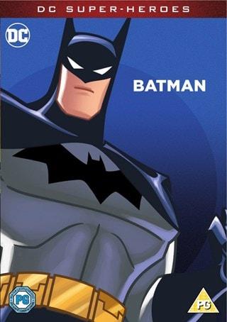 DC Super-heroes: Batman