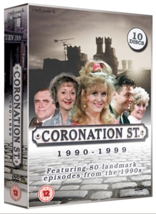 Coronation Street: The Nineties