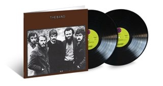 The Band: 50th Anniversary