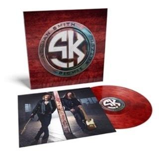Smith/Kotzen - Limited Edition Red & Black Smoke Vinyl