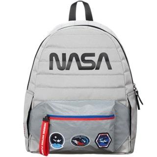 NASA Reflective Backpack
