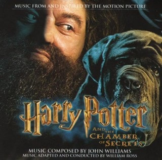 Harry Potter and the Chamber of Secrets: Music from and Inspired By the Motion Picture