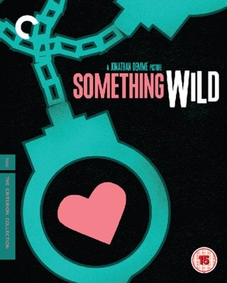 Something Wild - The Criterion Collection
