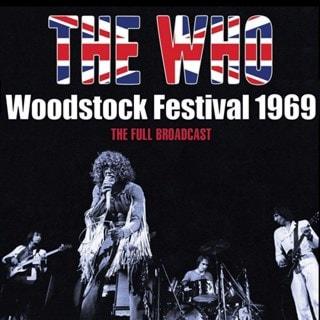 Woodstock Festival 1969: The Full Broadcast