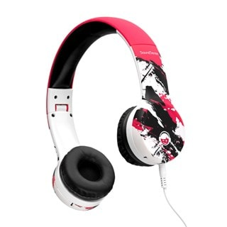 Roam Soundsense Pink Kids Headphones