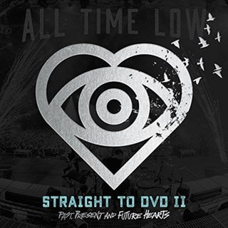 Straight to DVD: Past, Present and Future Hearts - Volume 2
