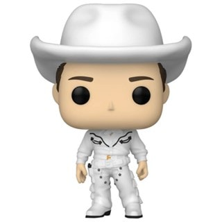 Cowboy Joey (1067) Joey Tribbiani: Friends Pop Vinyl