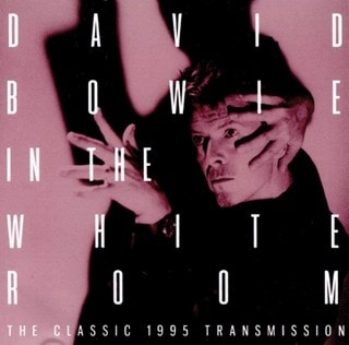 The White Room: The Classic 1995 Transmission