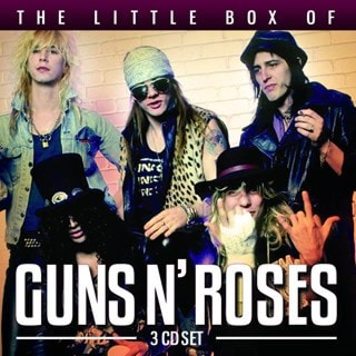 The Little Box of Guns N' Roses