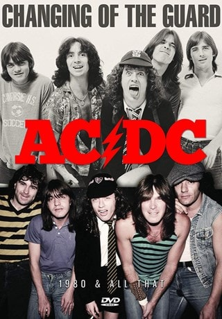 AC/DC: Changing of the Guard