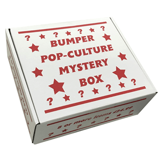 Pop Culture Mystery Box
