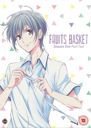 Fruits Basket: Season One, Part Two
