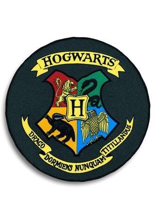 Harry Potter: Hogwarts Shield Indoor Mat