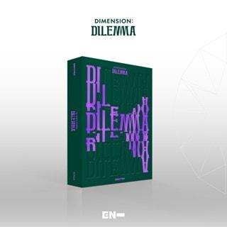 DIMENSION: DILEMMA SCYLA Version
