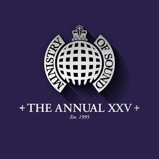 The Annual XXV