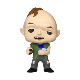 Sloth with Ice Cream (hmv Exclusive) The Goonies Pop Vinyl
