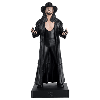 The Undertaker: WWE Championship Figurine: Hero Collector