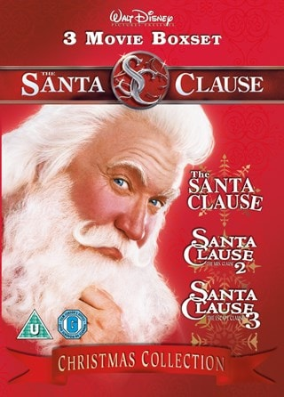 Santa Clause Trilogy