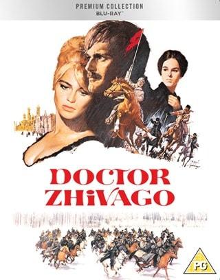 Doctor Zhivago (hmv Exclusive) - The Premium Collection