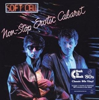 Non-stop Erotic Cabaret