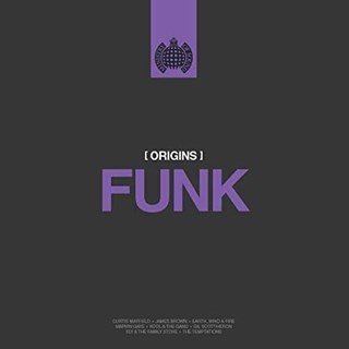 Origins of Funk