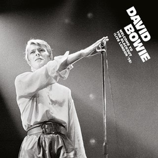 Welcome to the Blackout: (Live London '78)