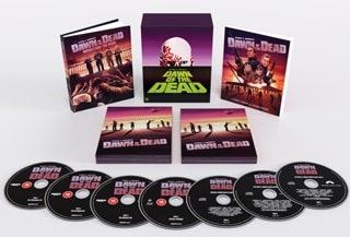 Dawn of the Dead 4K Ultra HD Collector's Edition