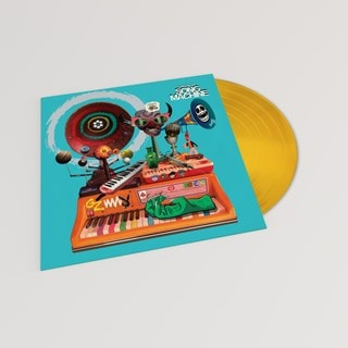 Song Machine: Season 1: Strange Timez (hmv Exclusive): Yellow Vinyl