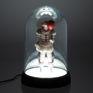 IT: Pennywise Bell Jar Light