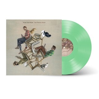 The Tipping Point - Limited Edition Green Vinyl