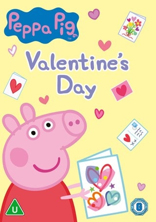 Peppa Pig: Valentine's Day
