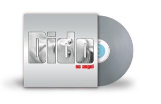 No Angel - Limited Edition Silver Vinyl (NAD 2021)