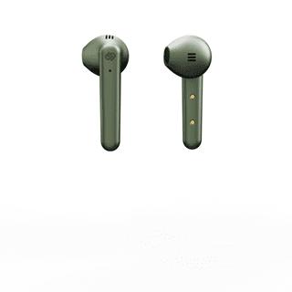 Urbanista Stockholm Plus Olive Green True Wireless Bluetooth Earphones