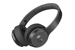Fresh N Rebel Code ANC Storm Grey Active Noise Cancelling Bluetooth Headphones