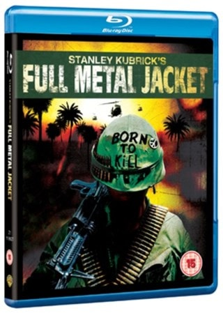 Full Metal Jacket: Definitive Edition