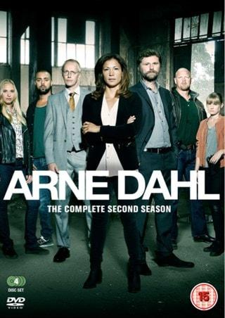 Arne Dahl: The Complete Second Season