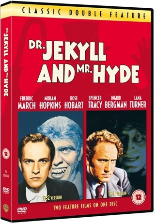 Dr Jekyll and Mr Hyde (1931 and 1941)