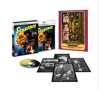 Scarface (hmv Exclusive) - The Premium Collection