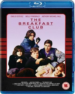 The Breakfast Club - Retro Classics (hmv Exclusive)
