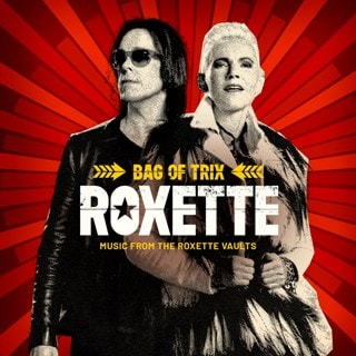 Bag of Trix: Music from the Roxette Vaults