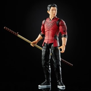 Shang-Chi: Shang-Chi Legend Of The Ten Rings: Marvel Legends Series Action Figure