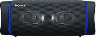 Sony SRSXB33 Black Bluetooth Speaker