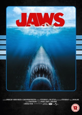 Jaws - Retro Classics (hmv Exclusive)